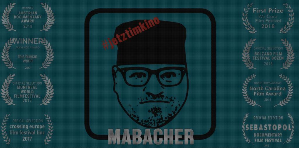 Mabacher - #ungebrochen,