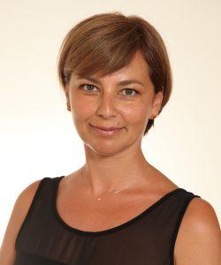 Sandra Skrebic, Sozialberatung
