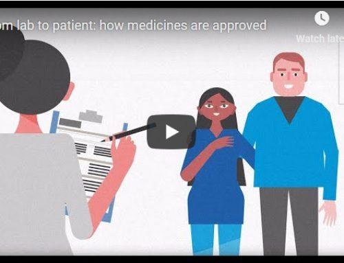 Medikamente: Der Weg bis zur Zulassung