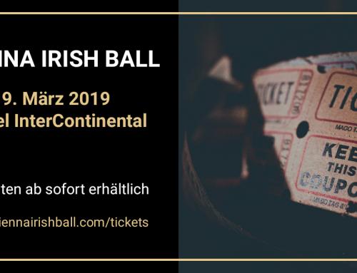 Vienna Irish Ball