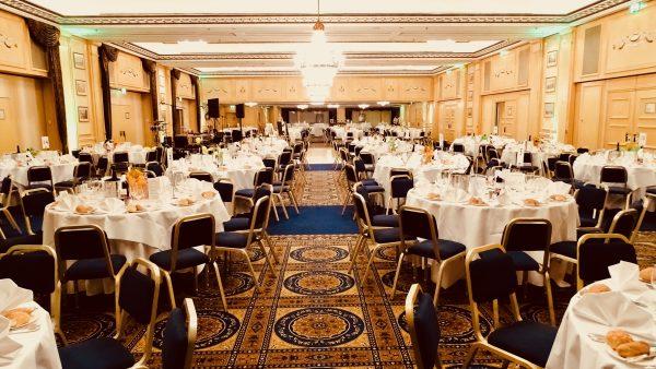 Vienna Irish Ball 2019 im Hotel InterContinental