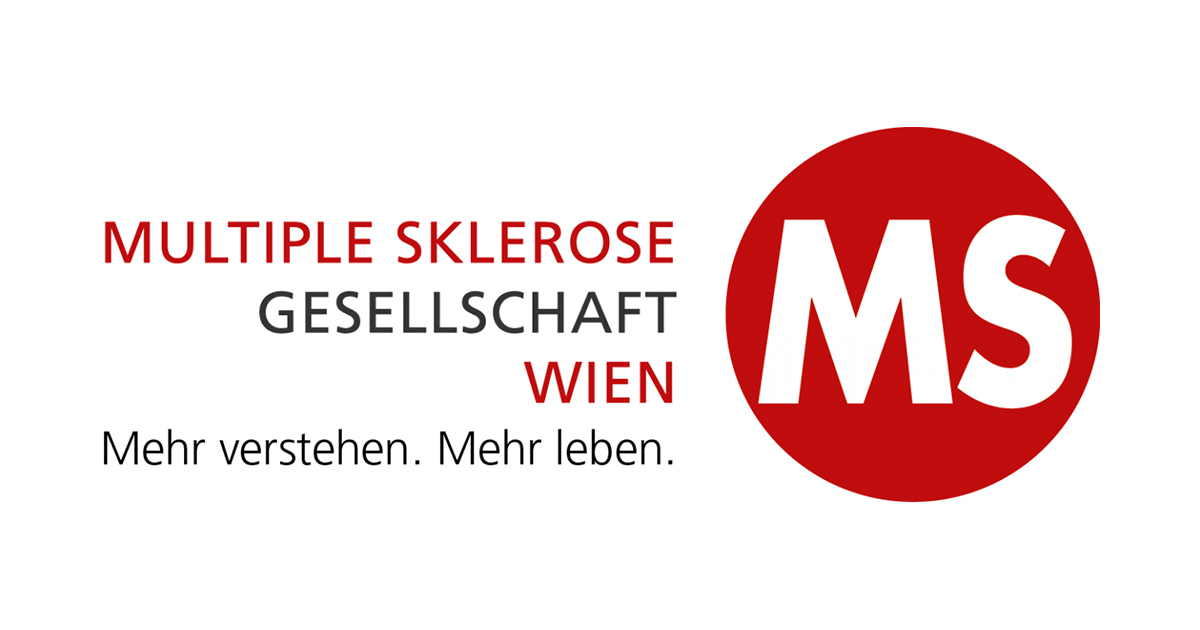 Logo Multiple Sklerose Gesellschaft Wien