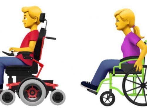 Diversität in der Emoji-Welt