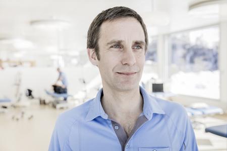 Dr. Jens Bansi, Foto: privat