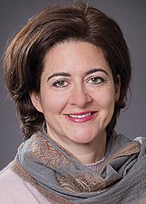 ao. Univ.-Prof. Priv.-Doz. Dr. Barbara Kornek