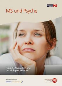 MS und Psyche. Krankheitsverarbeitung bei Multipler Sklerose.