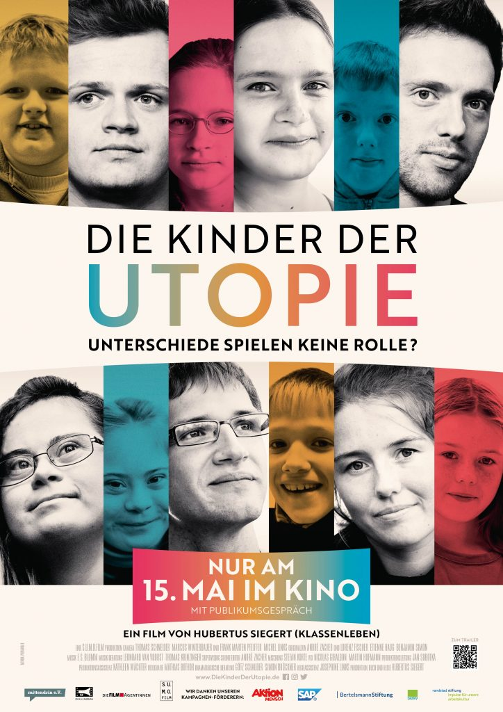 KINDER DER UTOPIE