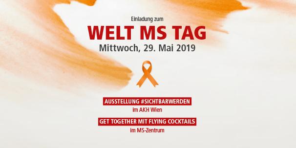 Welt MS Tag 2019
