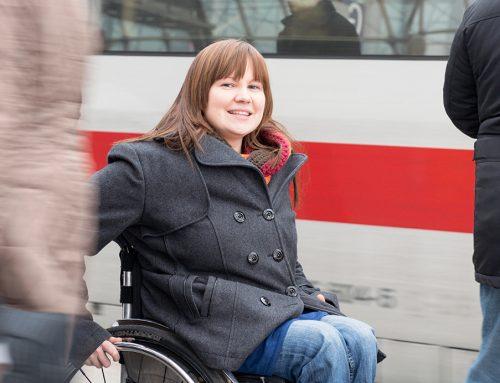 Petition: Bahnreisen für alle