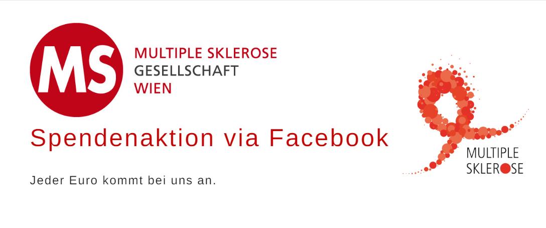 Facebook Spendenaktion