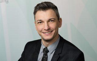 Mag. Bernhard Wurzer, Credit: Hauptverband der Sozialversicherung