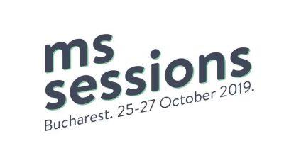 #MSSessions19