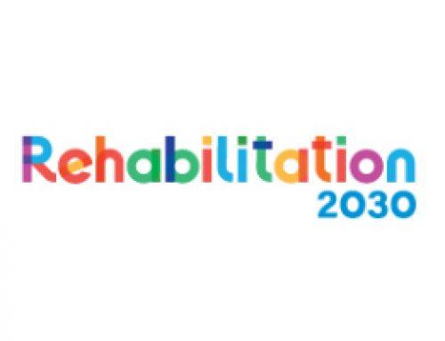 WHO: Weltweite Stärkung der Rehabilitation