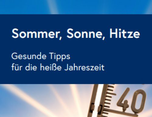 Sommer, Sonne, Hitze