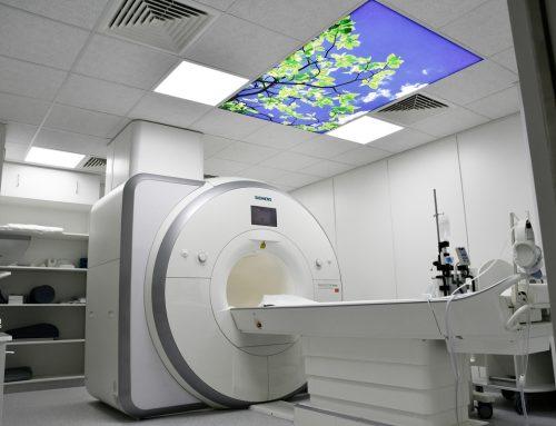 Gesundheitszentrum Favoriten: Neues MRT-Gerät