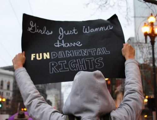 UN-Frauenrechts-Konvention