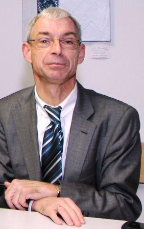 Dr. Hansjörg Hofer © Dr. Hansjörg Hofer