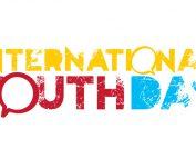 UN-Logo Internationaler Jugendtag 2019