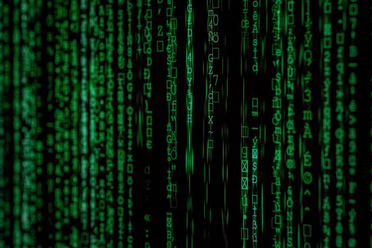 Algorithmus, Credit: Markus Spiske on Unsplash