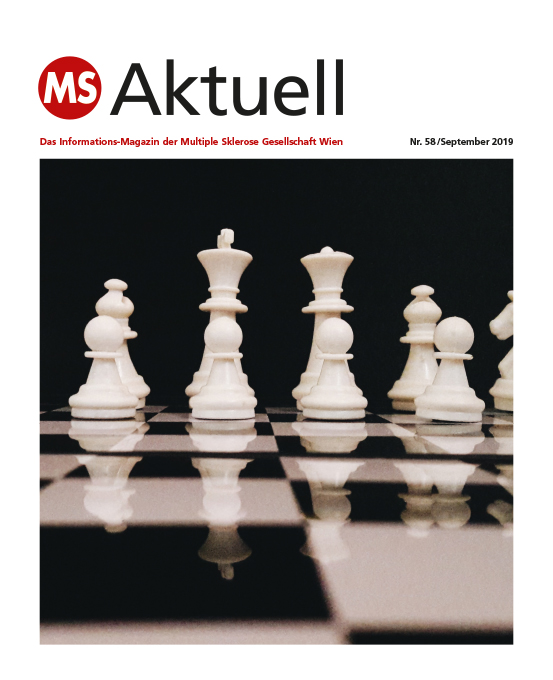MS-Aktuell 58, September 2019