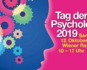 Am Samstag, 12. Oktober 2019 veranstaltet der Berufsverband Österreichischer PsychologInnen (BÖP) im Wiener Rathaus den Tag der Psychologie