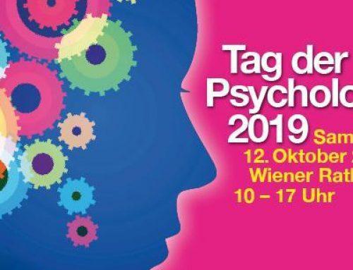 Tag der Psychologie im Wiener Rathaus