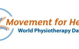 Internationaler Tag der Physiotherapie