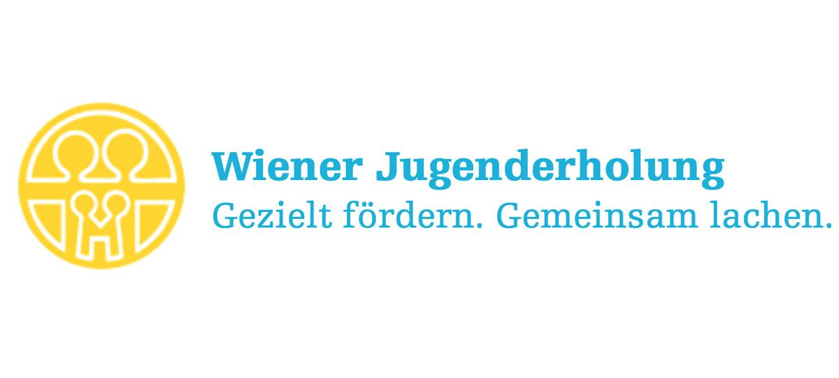 Logo Wiener Jugenderholung