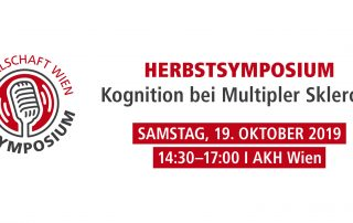 Herbstsymposium: Kognition bei Multipler Sklerose
