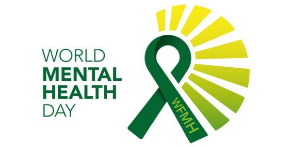 Internationaler Tag der seelischen Gesundheit