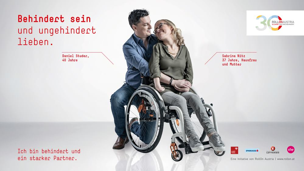Kampagne RollOn Austria