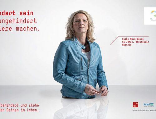 RollOn Jubiläumskampagne