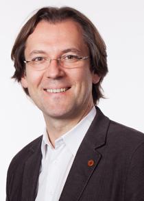 Univ.-Prof. Dr. Fritz Leutmezer, Foto: Bernhard Schramm