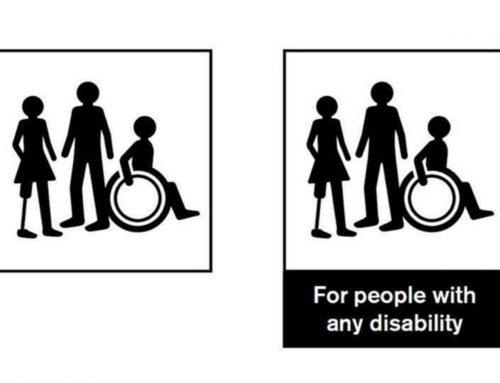 #AnyDisability: Unsichtbare Symptome sichtbar machen