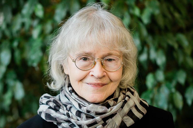 Liisa Kauppinen, Finnland (c) WFD