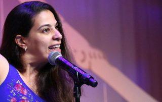 (c) Maysoon Zayid, USA