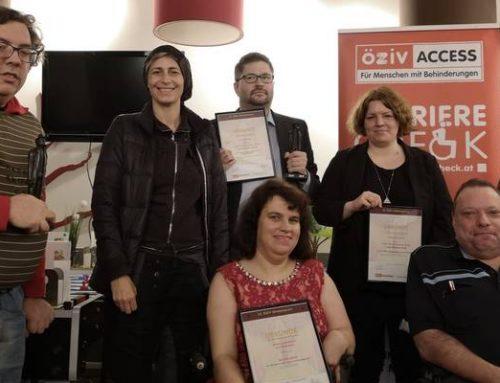 ÖZIV-Medienpreis