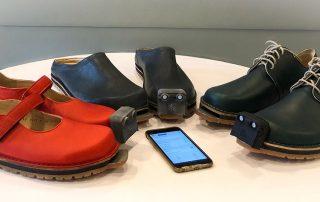 InnoMake-Schuhe von Waldviertler, © TEC-Innovation