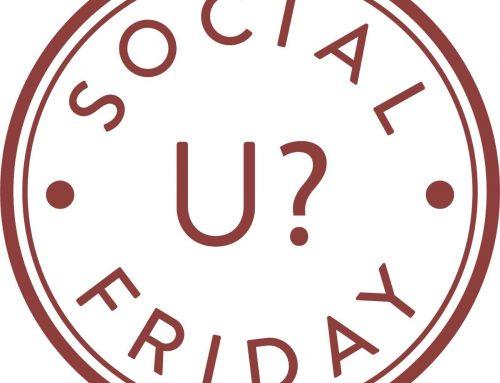 Social Friday Activity
