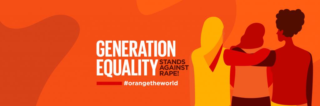 Generation Gleichberechtigung