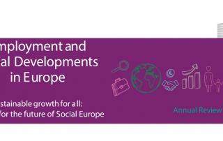 Beschäftigung und soziale Entwicklung in Europa