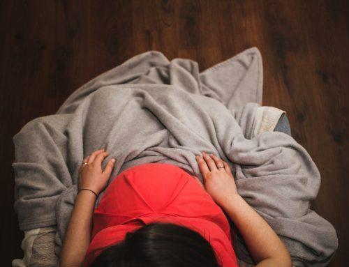 MS-Linderung während Schwangerschaft