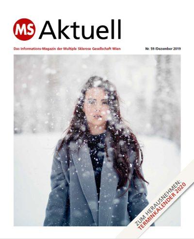 MS-Aktuell Ausgabe 59 (Dezember 2019)
