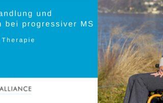 Symptom-Management und Wohlbefinden bei progressiver MS: Facebook Live