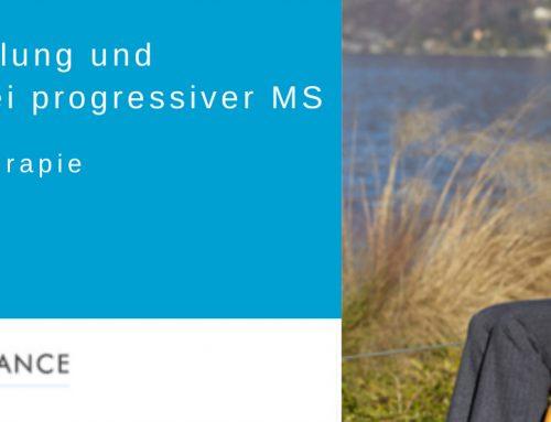 Symptom-Management und Wohlbefinden bei SMPS und PPMS