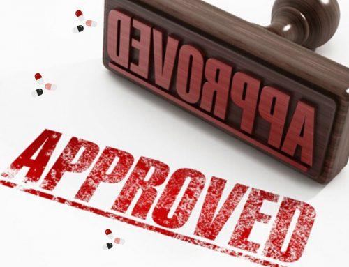 Siponimod (Mayzent®) erhält EU-Zulassung