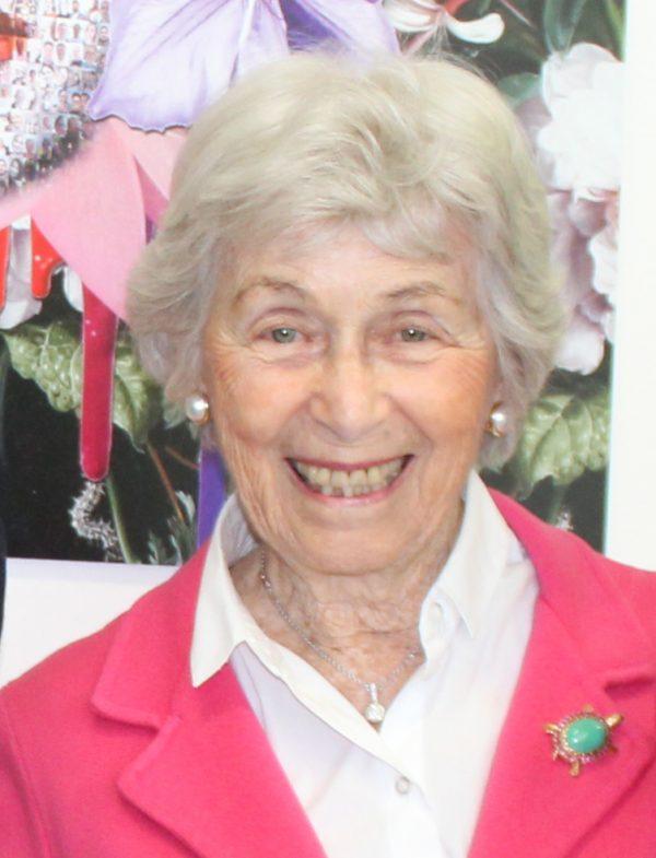 Doris Grangers Schwester war von Multipler Sklerose betroffen. Aus diesem Grund setzt sich das Ehepaar Granger für Menschen mit Multipler Sklerose ein.