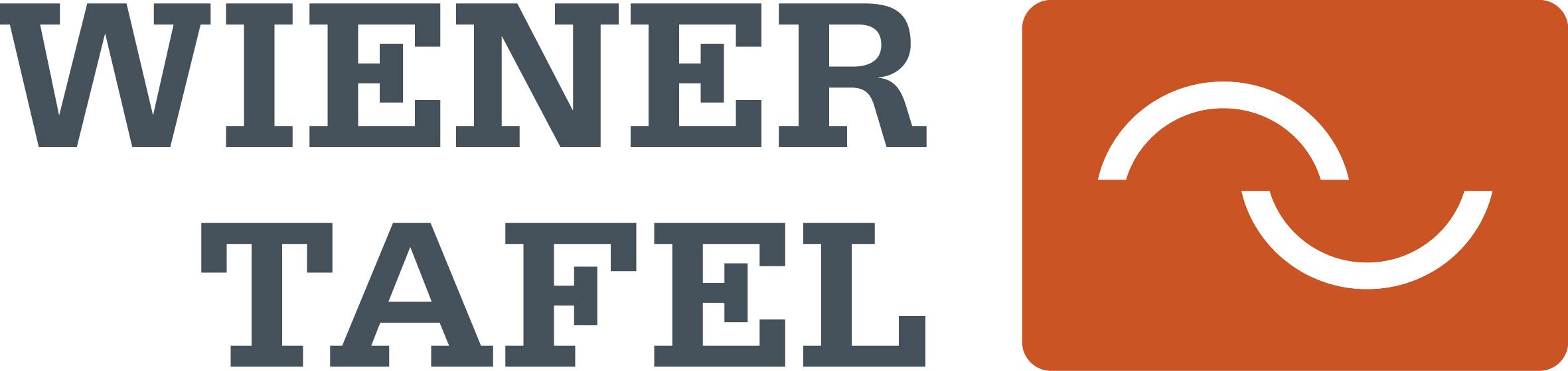 Logo Wiener Tafel