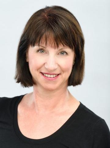 Karin Krainz-Kabas, Geschäftsführerin Multiple Sklerose Gesellschaft Wien, Foto: Johannes Zinner