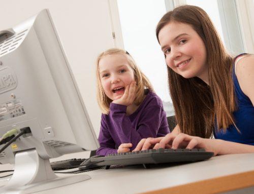 Kostenlose Lernhilfe für Wiener Schülerinnen und Schüler
